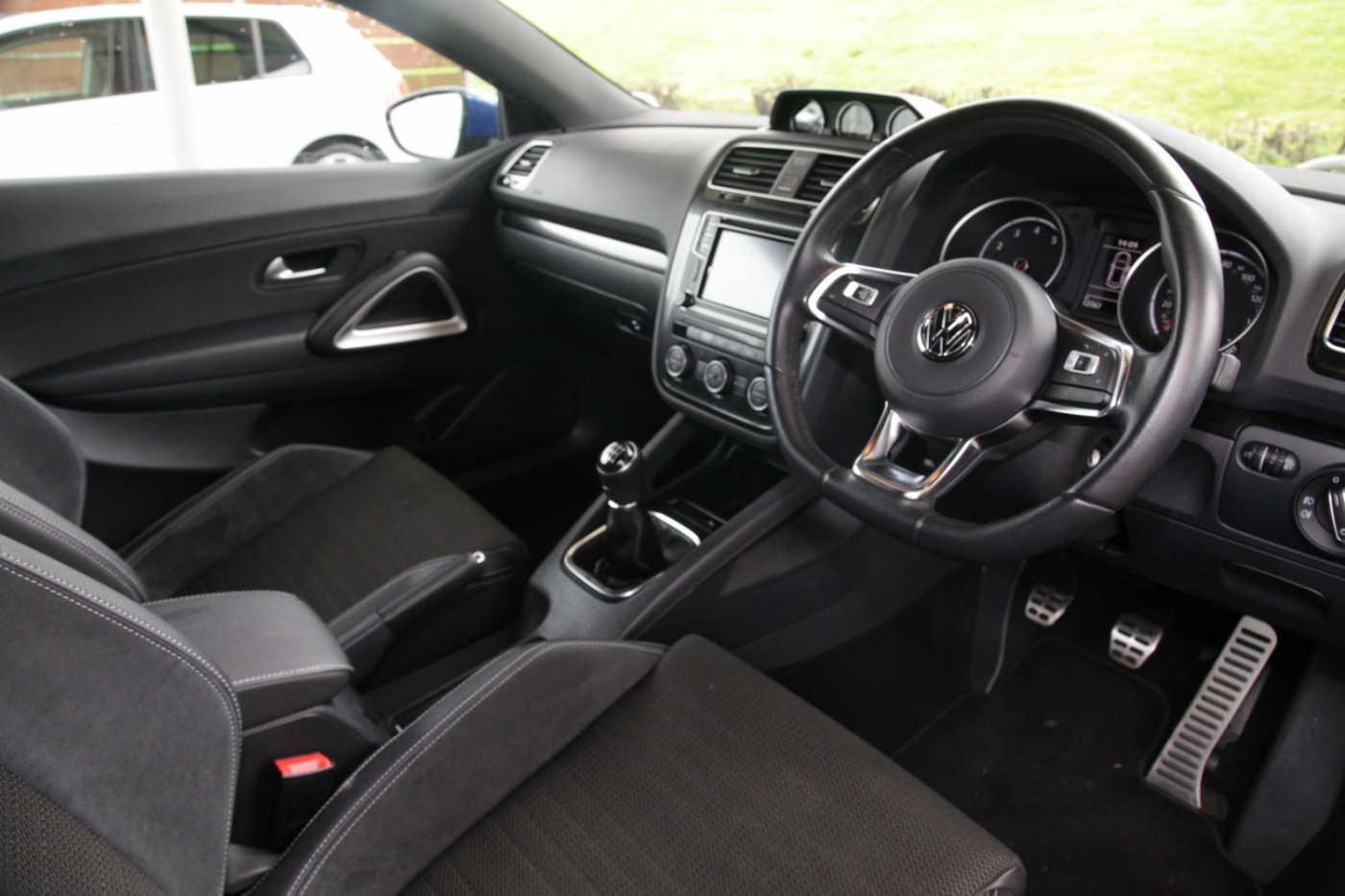 Volkswagen Scirocco for sale