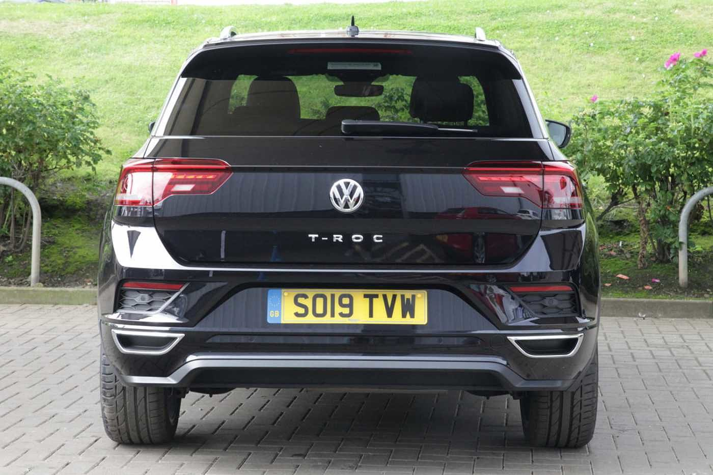 Volkswagen T-ROC for sale