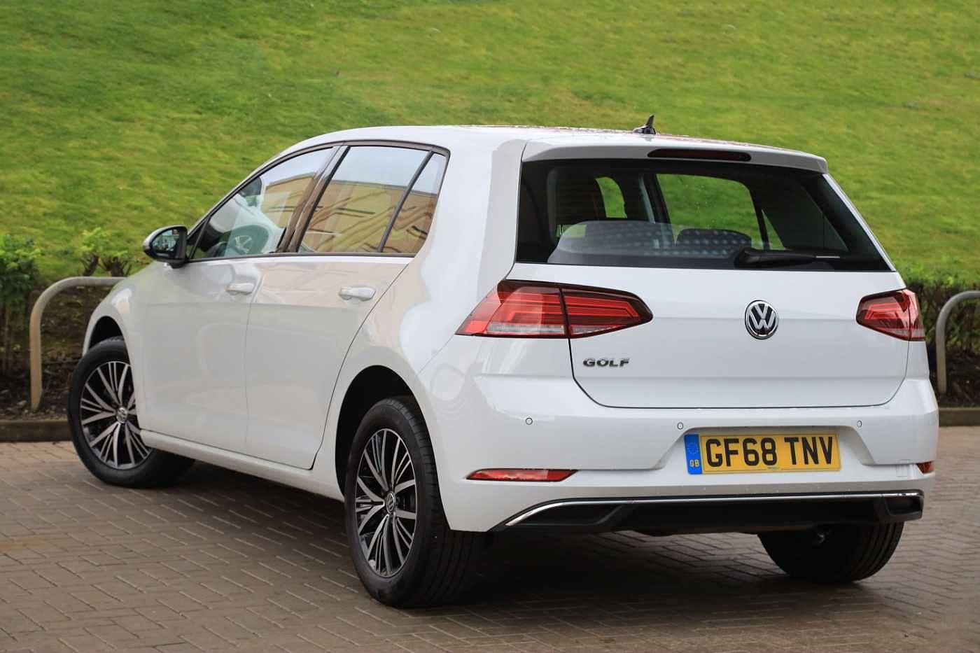 Volkswagen Golf for sale