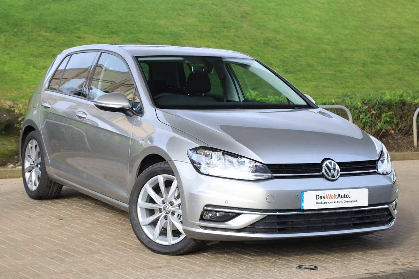 2019 Golf Diesel Hatchback 2.0 TDI GT 5dr for Sale in Edinburgh