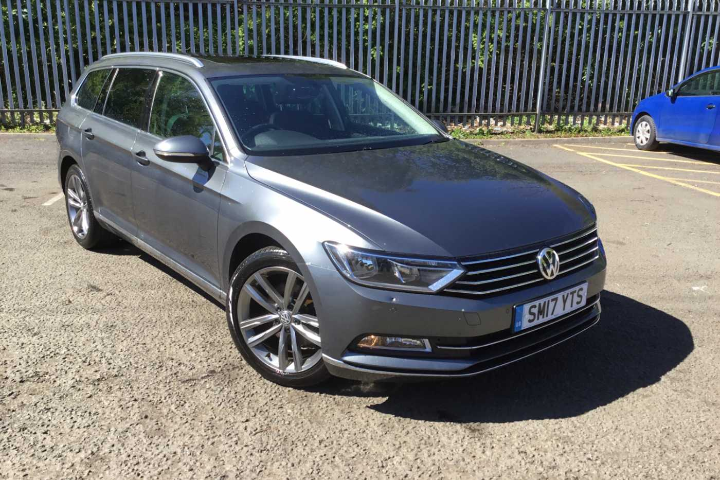 2017 Passat 2.0 TDI GT 150PS DSG Estate for Sale in Edinburgh