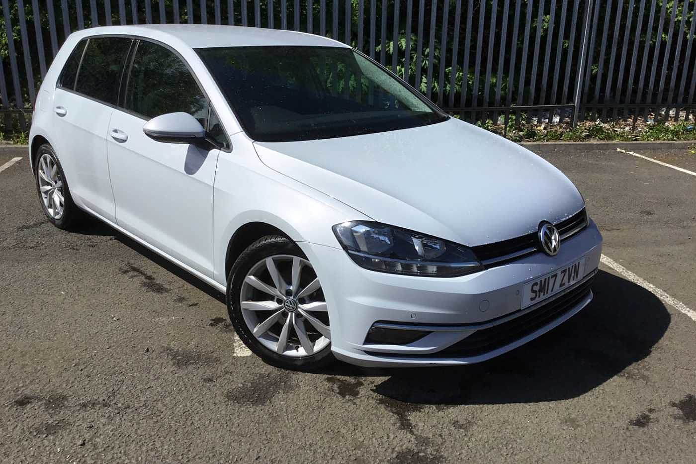 2017 Golf MK7 Facelift 1.6 TDI GT 115PS 5Dr for Sale in Edinburgh