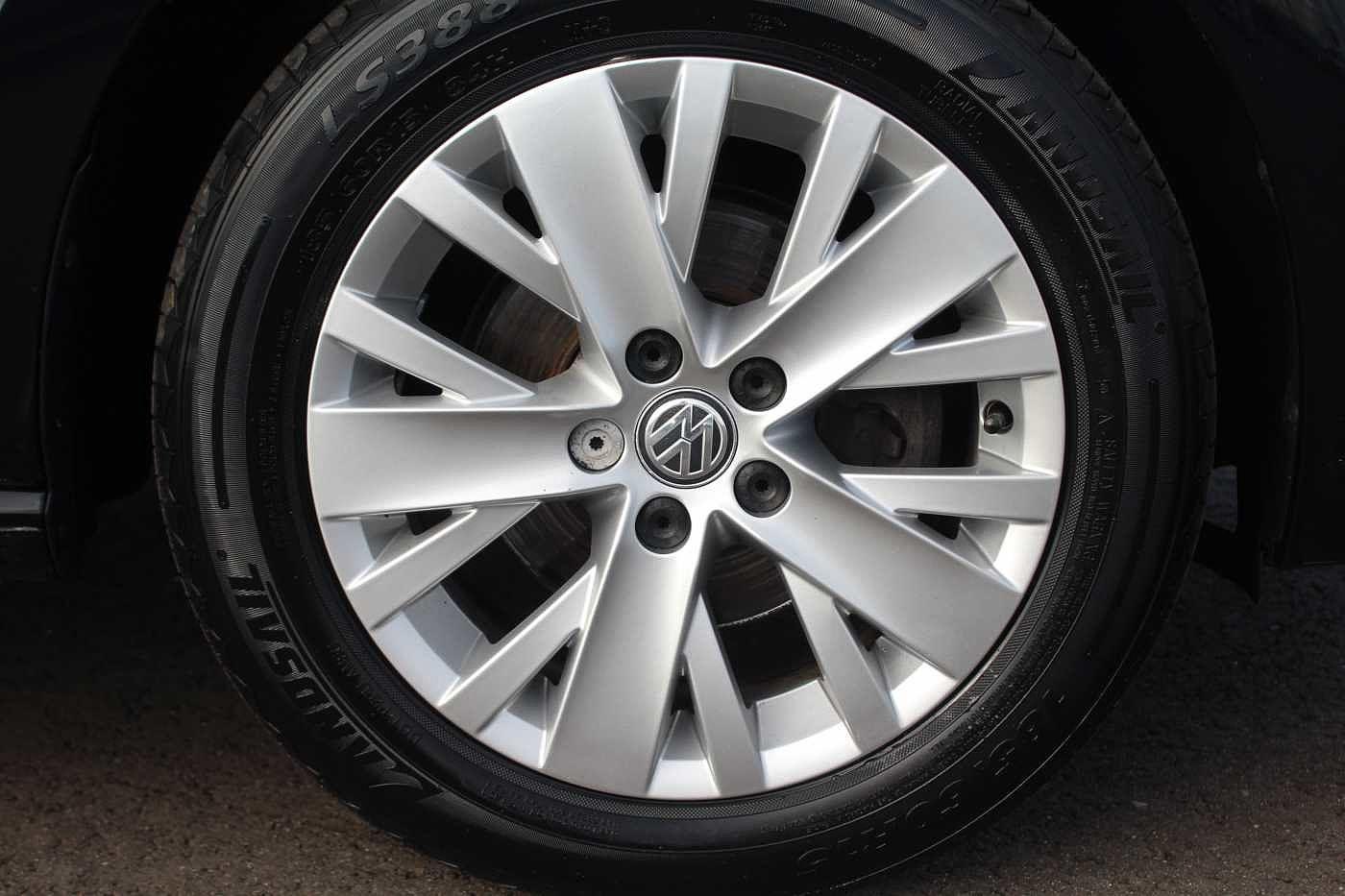 Volkswagen Polo 1.2 TSI SE (90 PS) BMT DSG