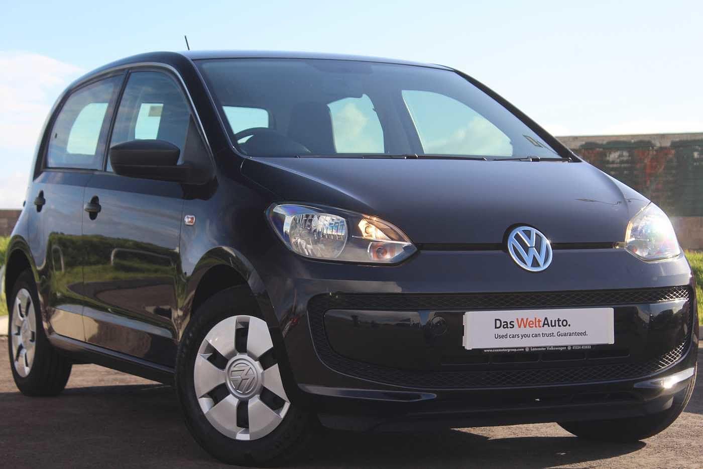 Volkswagen up! 1.0 (60ps) Take 5-Dr
