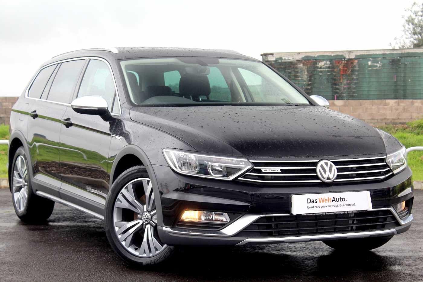 Volkswagen Passat Alltrack 2.0 TDI 150PS SCR 4MOTION