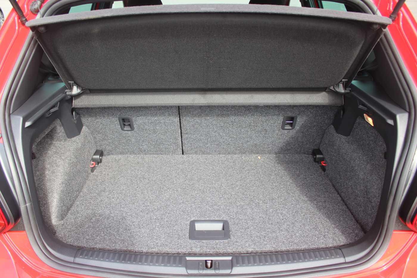 Volkswagen Polo Hatchback 1.2 TSI R Line 5dr