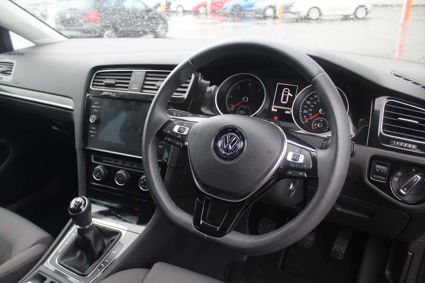 Volkswagen Golf Diesel Hatchback 2.0 TDI GT 5dr