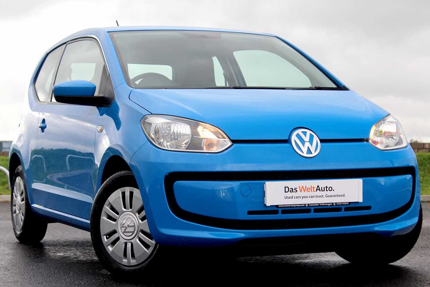 Volkswagen up! 1.0 (60PS) Move up!