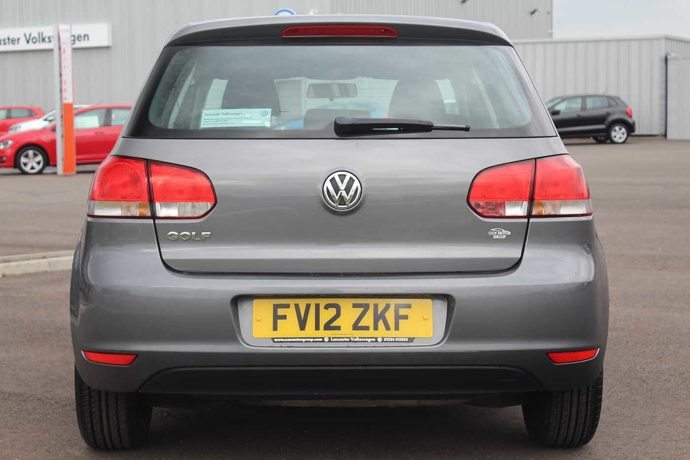Volkswagen Golf Hatchback 1.4 S 5dr
