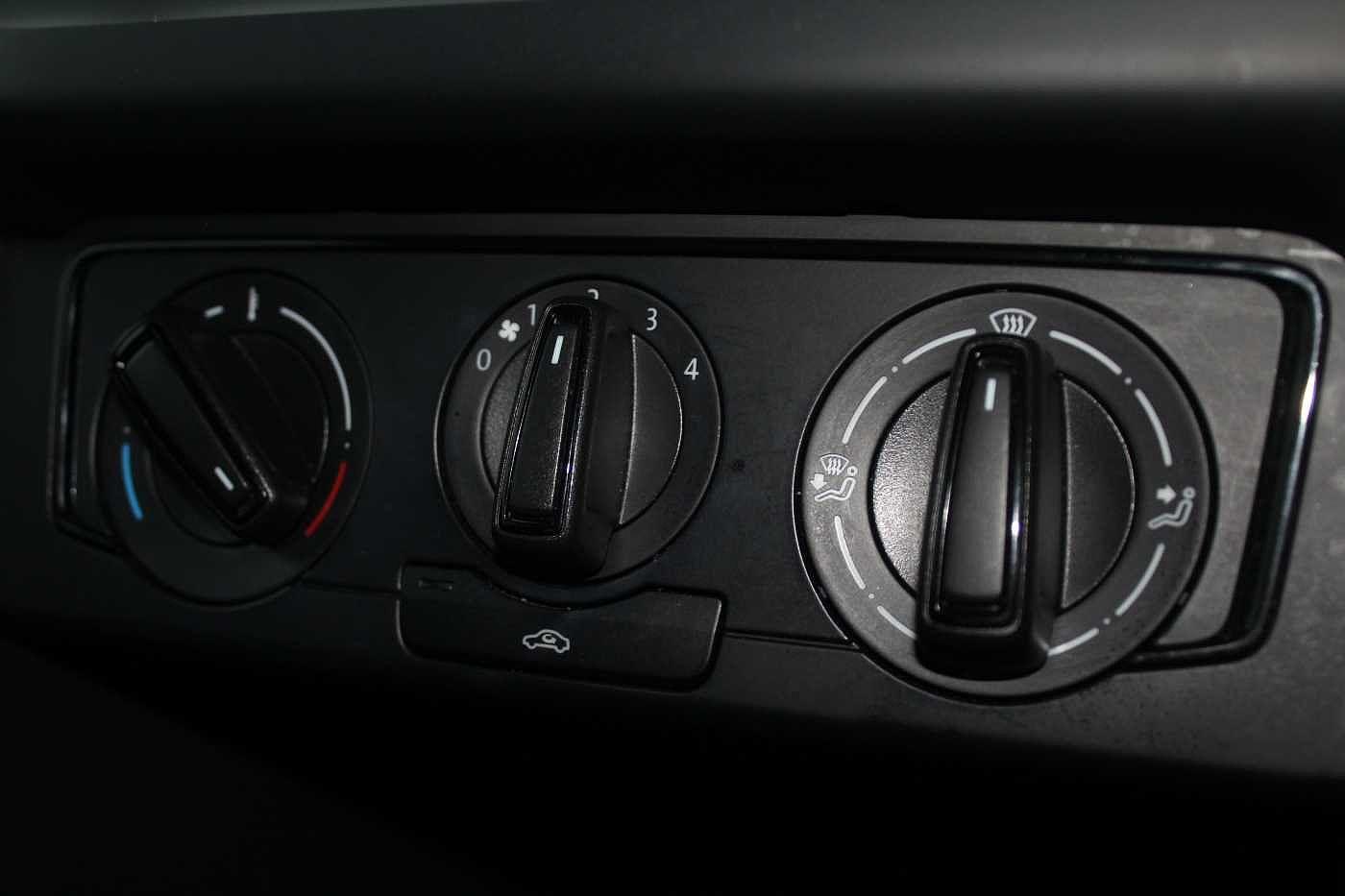 Volkswagen Polo 1.0 S (60 PS) (s/s)