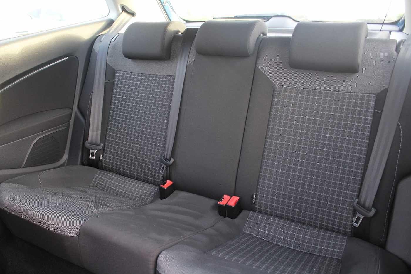 Volkswagen Polo 1.0 SE (60 PS) (s/s)