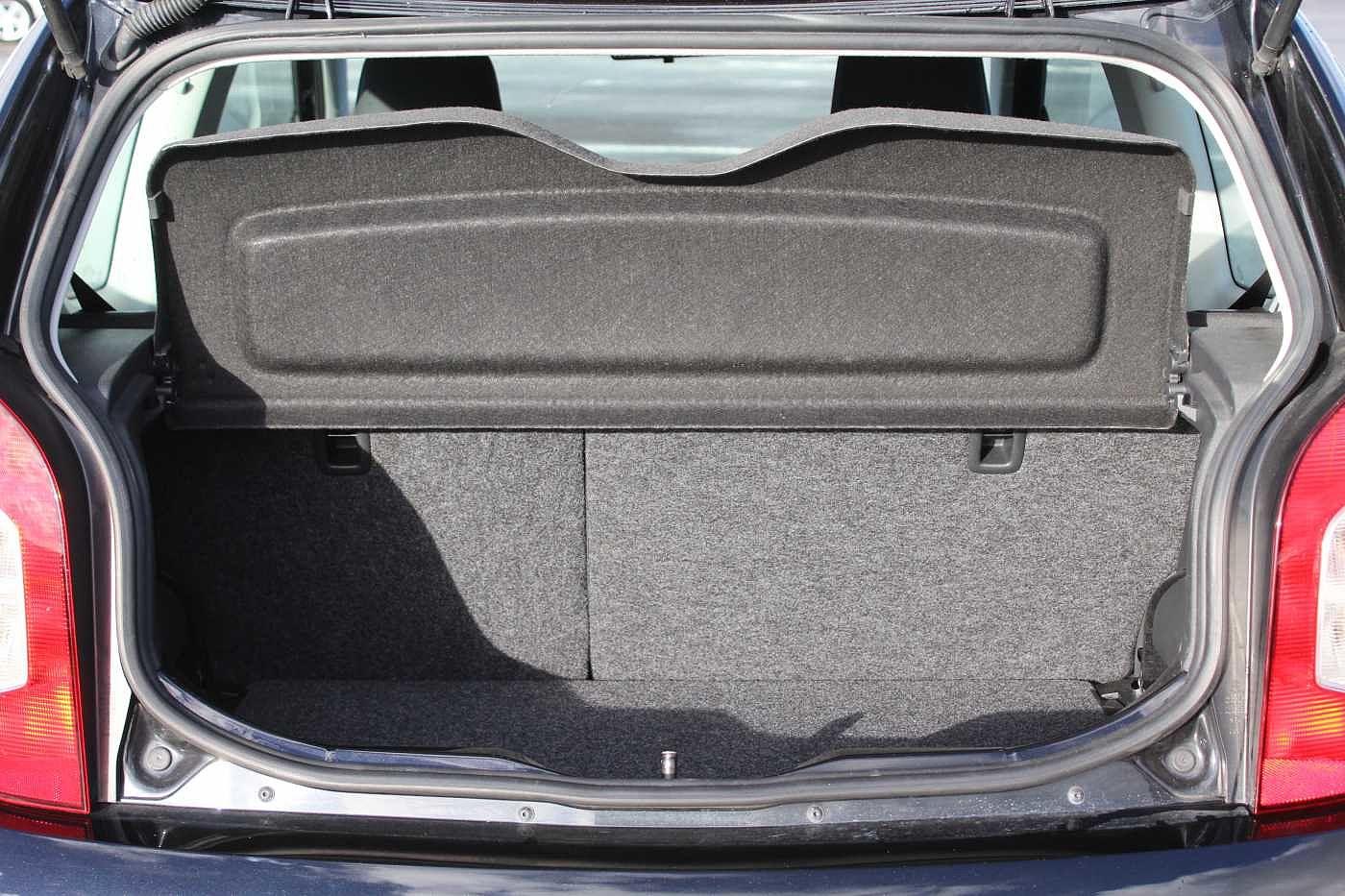 Volkswagen up! 1.0 (60PS) BMT Move up!