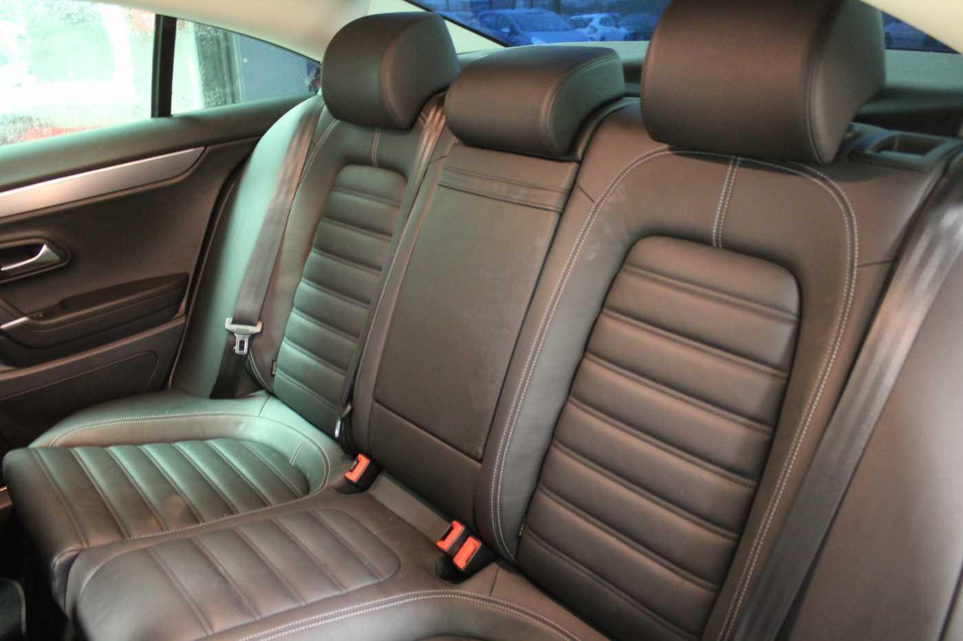 Volkswagen CC Saloon 2.0 TDI (140PS) (s/s) GT 4 Door