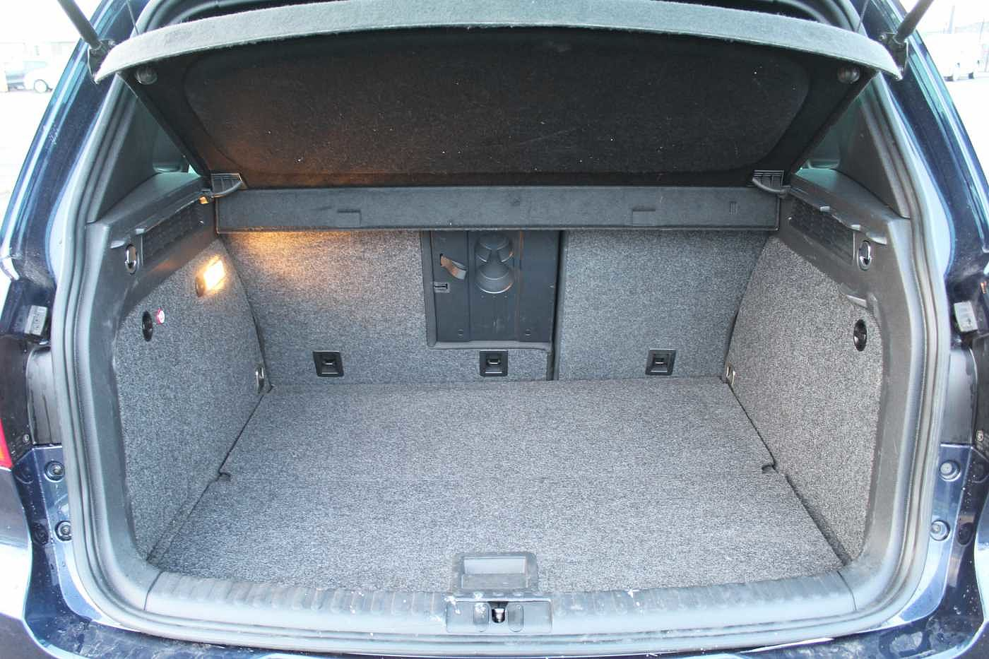 Volkswagen Tiguan 2.0TDI 150 RLine BlueMotion 4Motion SCR DSG
