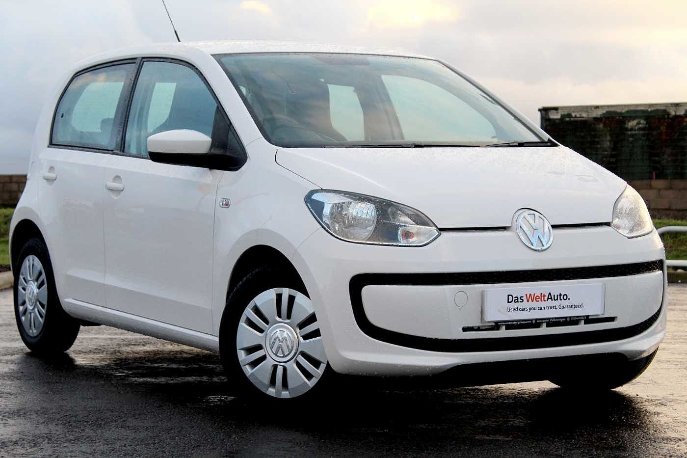 Volkswagen up! 1.0 60PS Move up! 5Dr