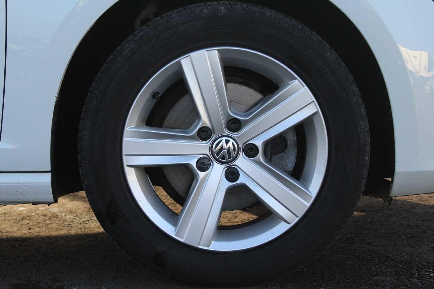 Volkswagen Golf 1.4 TSI Match Edition BMT (125 PS) 5-Dr