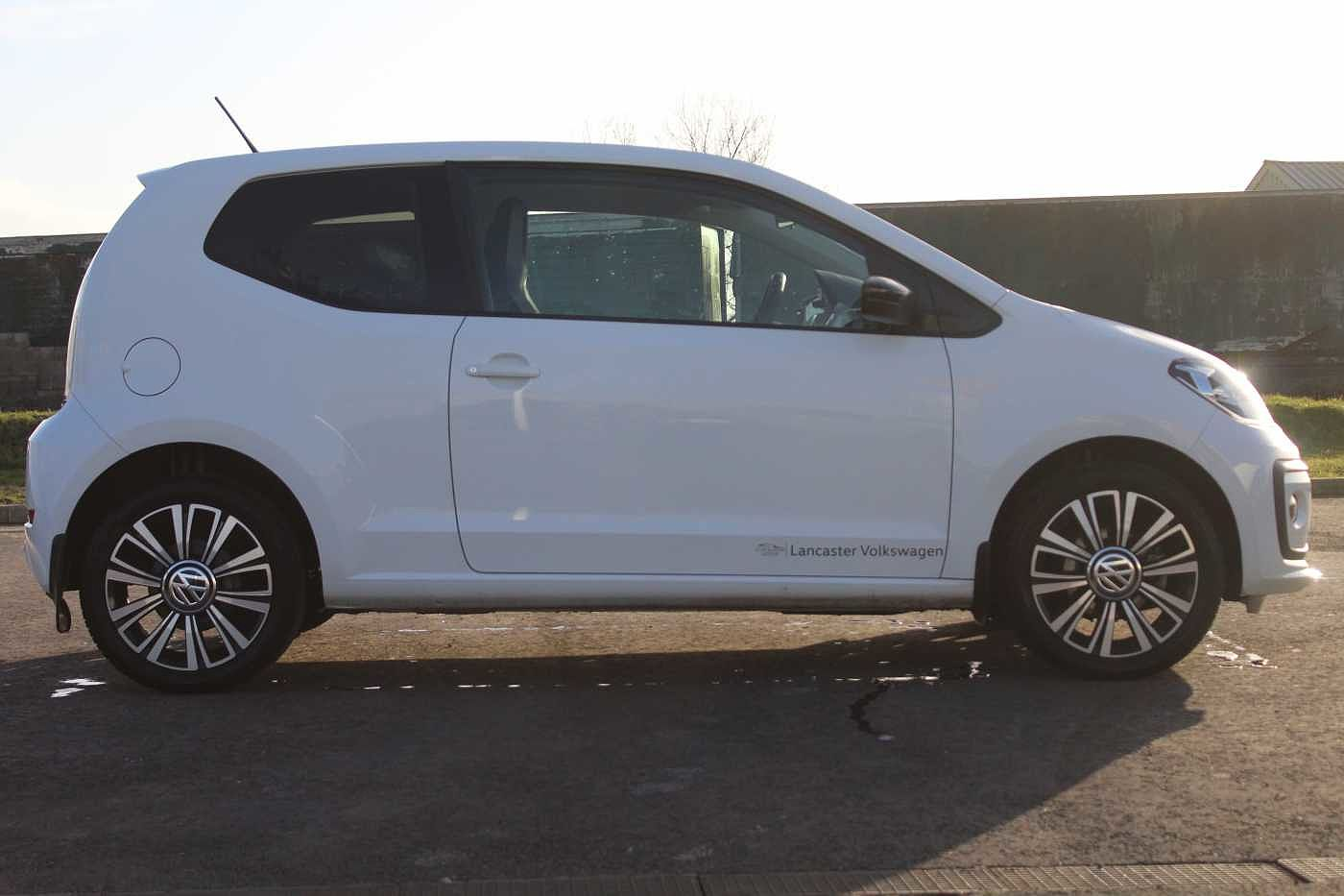 Volkswagen Up (2016) 1.0 (75PS) High up! 3Dr Up (2016) 1.0 (75PS) High up! 3Dr