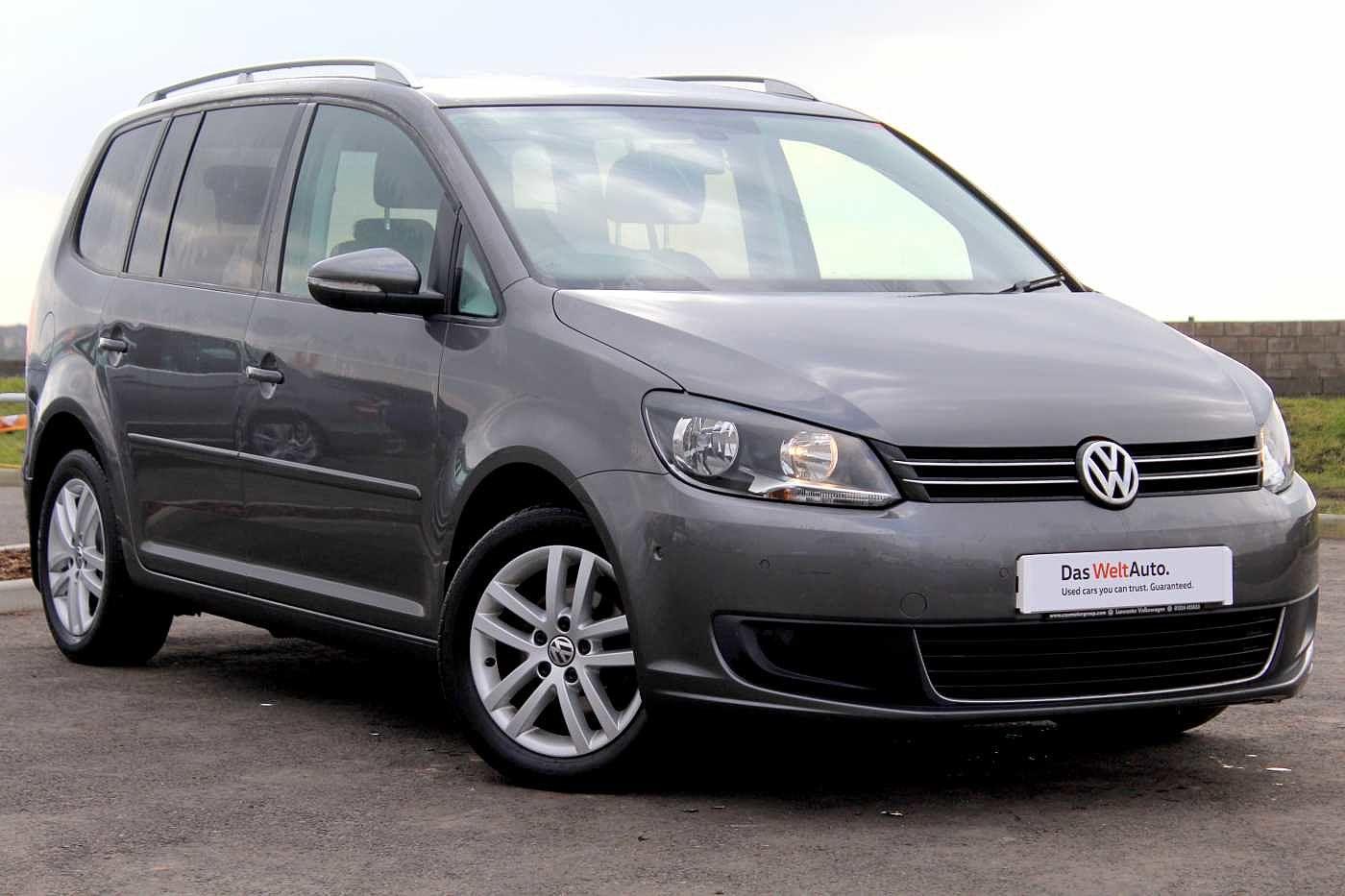 Volkswagen Touran 1.6 TDI SE 105PS