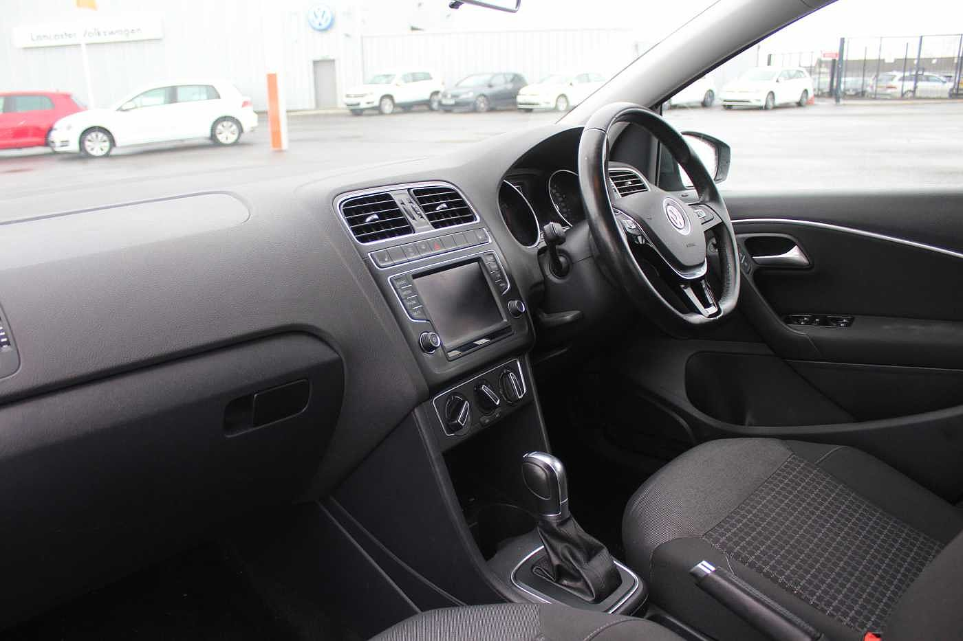 Volkswagen Polo 1.2 TSI SE 90PS DSG 5Dr
