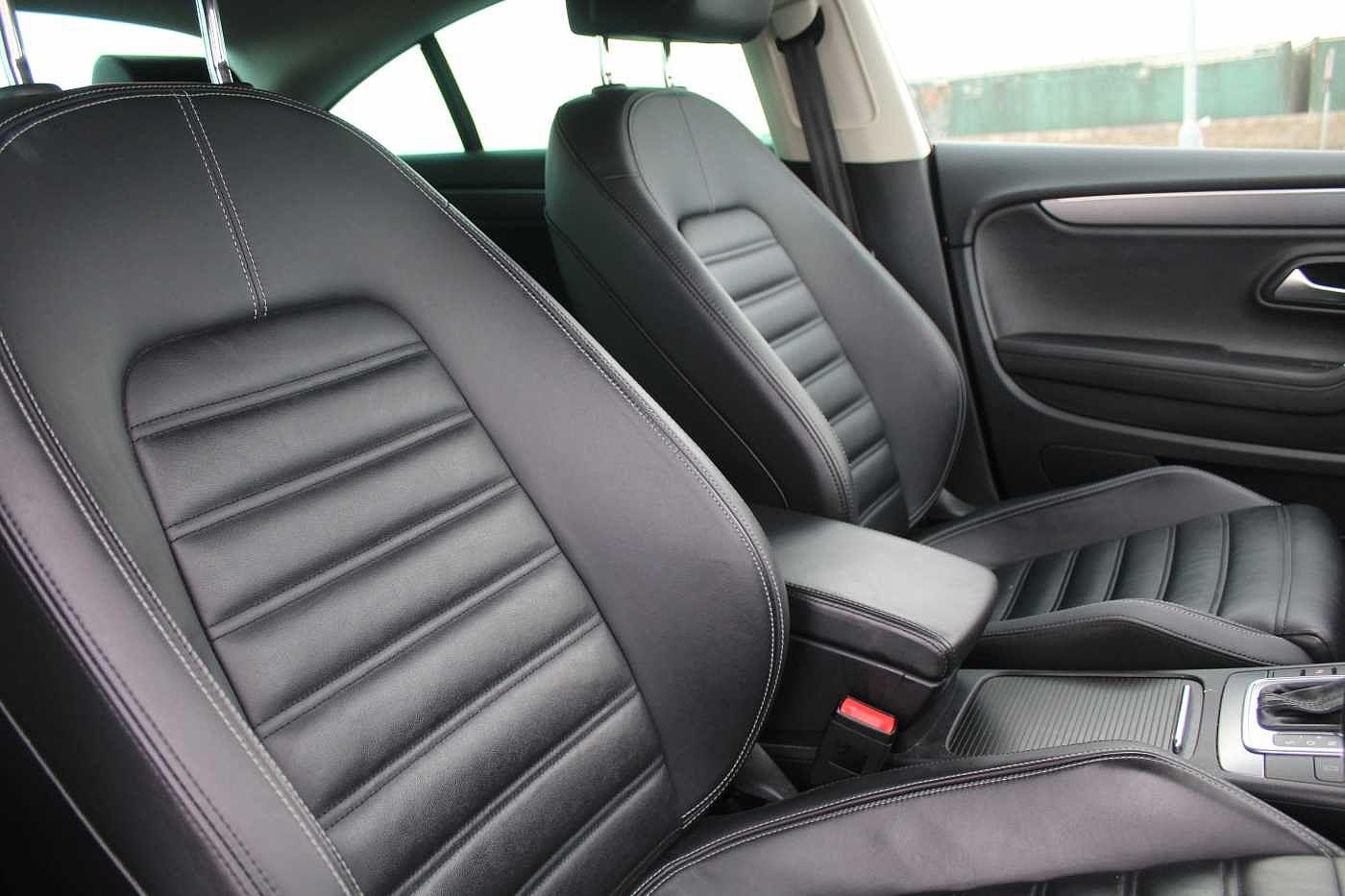 Volkswagen CC Saloon 2.0 TDI 177PS GT DSG 4Dr