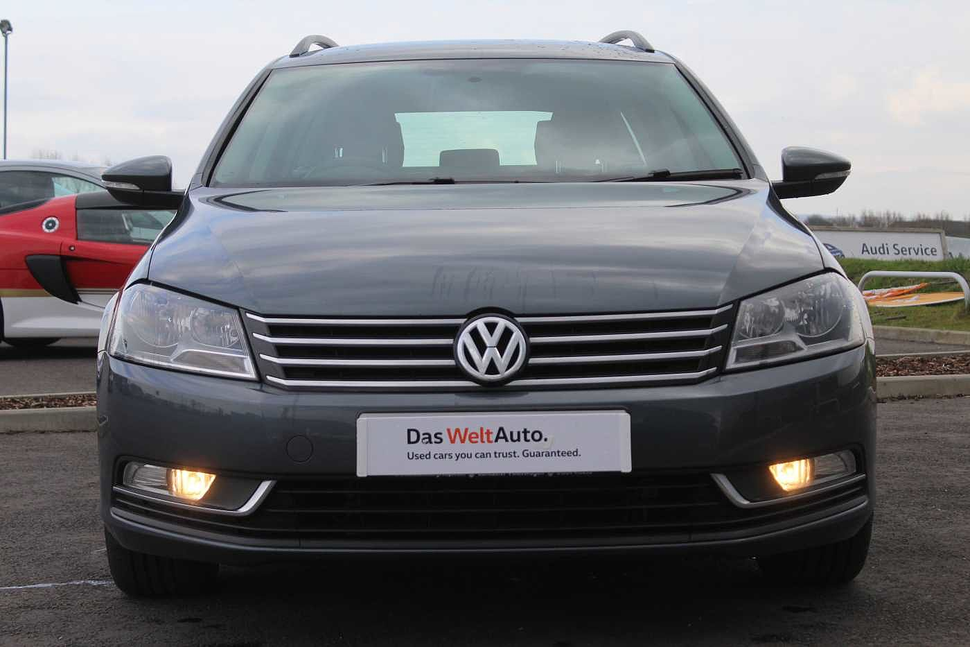 Volkswagen Passat Estate 1.6 TDI S 105PS