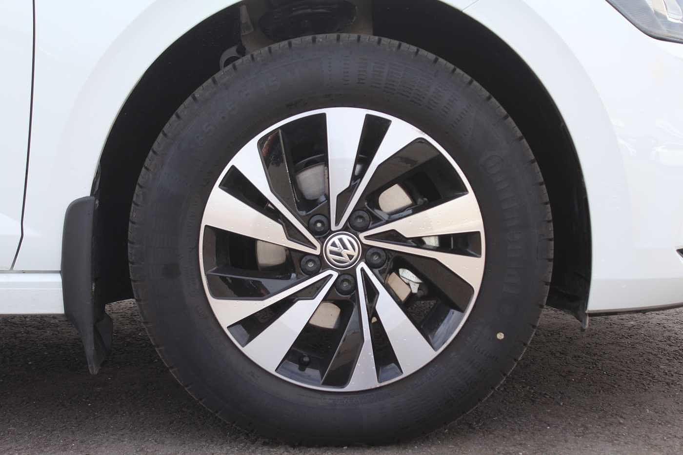 Volkswagen Polo MK6 Hatchback 5Dr 1.0 75PS SE