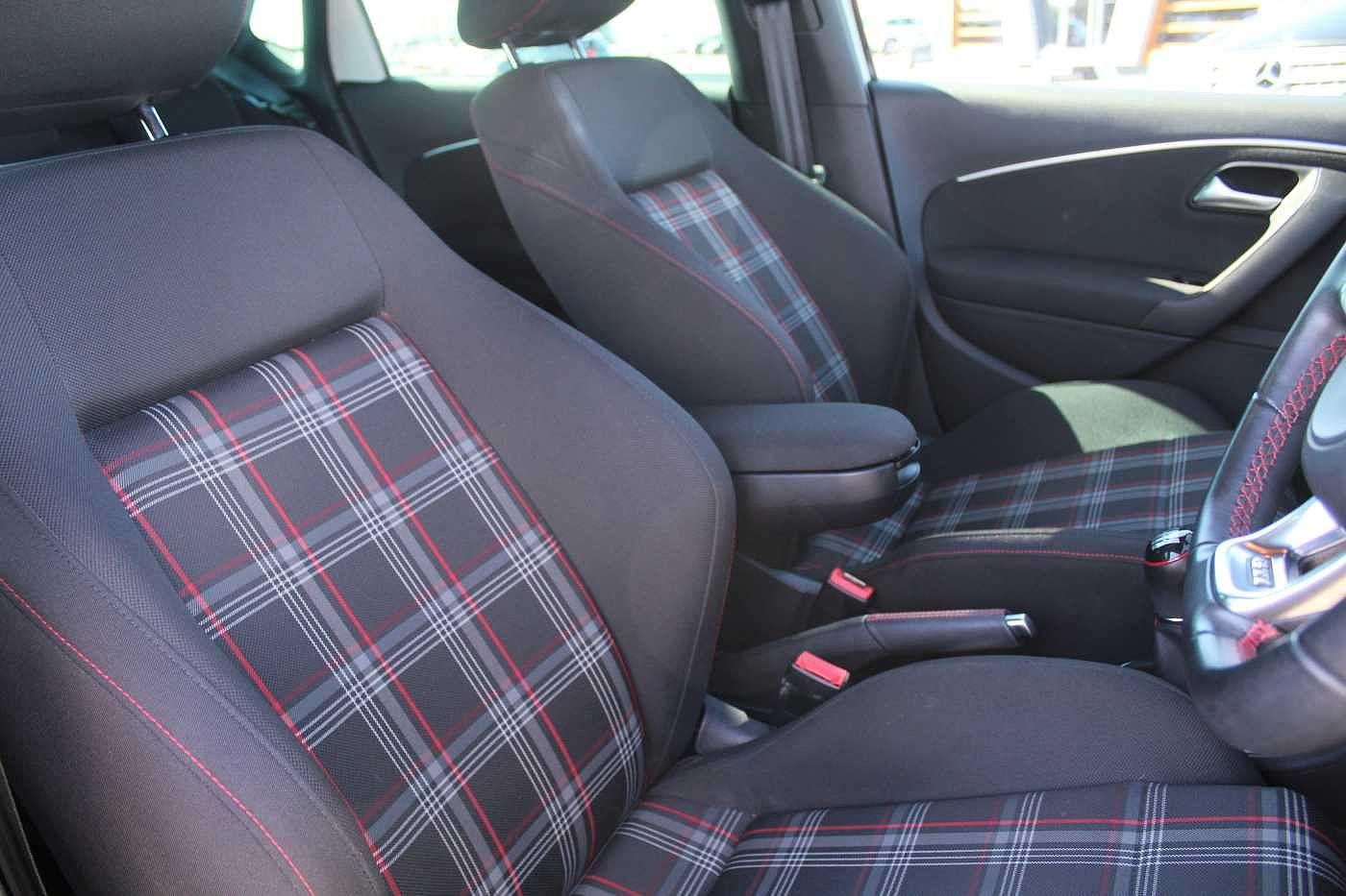 Volkswagen Polo 1.8 TSI GTI 192PS 5Dr