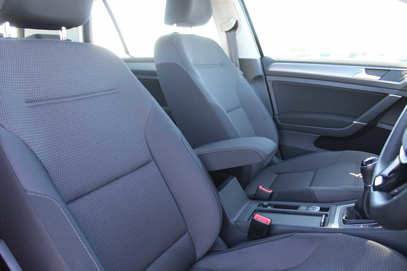 Volkswagen Golf 1.6 TDI Match Edition 110PS 5Dr