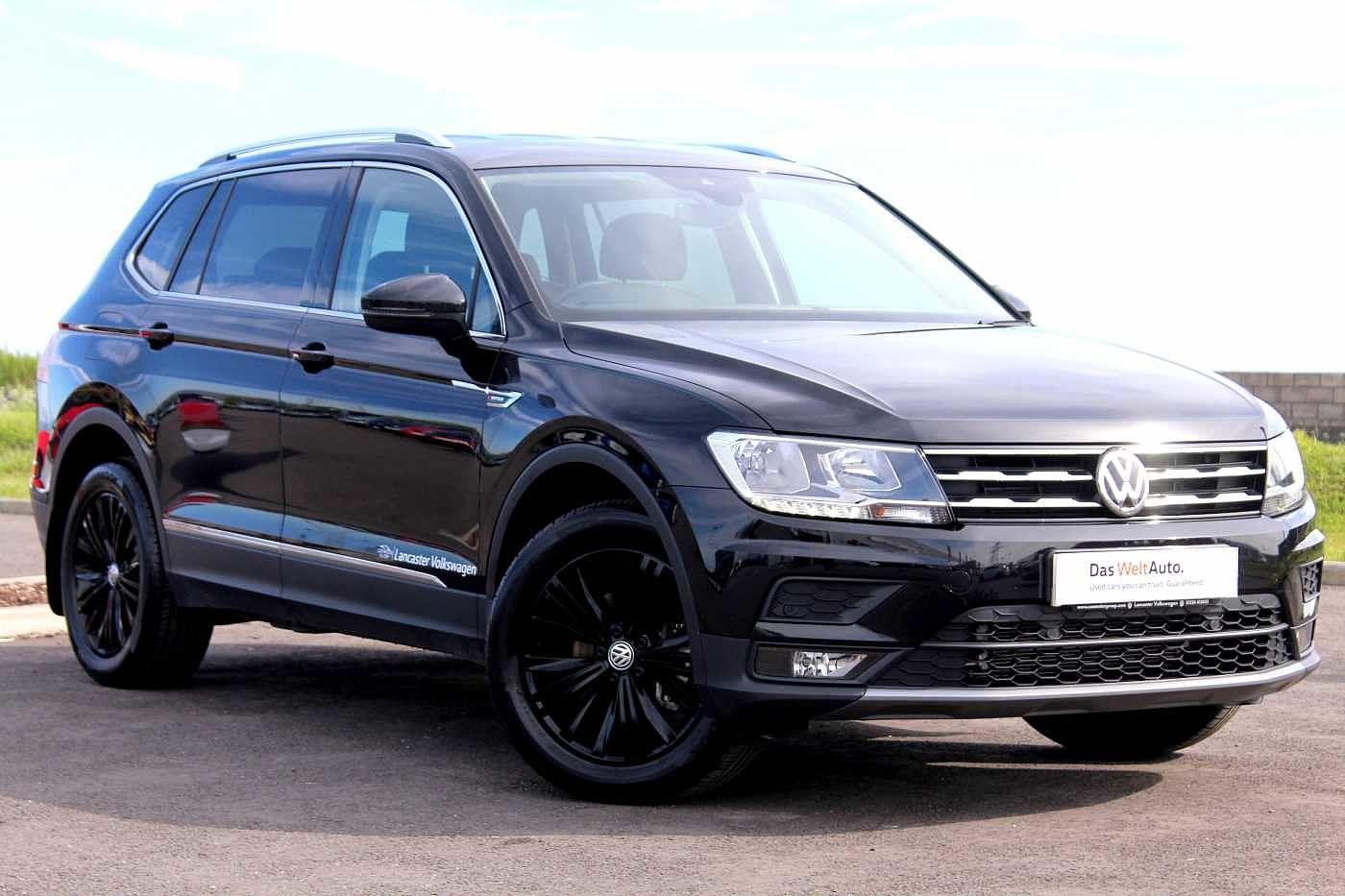 Volkswagen Tiguan 2.0 TDI 150PS SE Nav 4MOTION