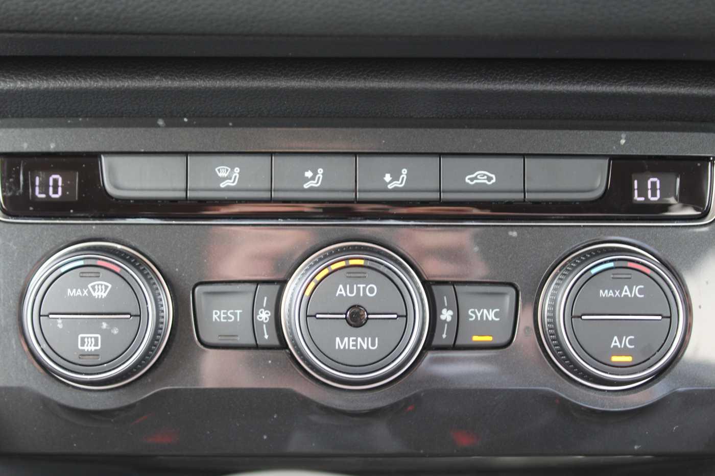Volkswagen Tiguan Allspace 2.0 TDI 150PS SE Nav 4MOTION