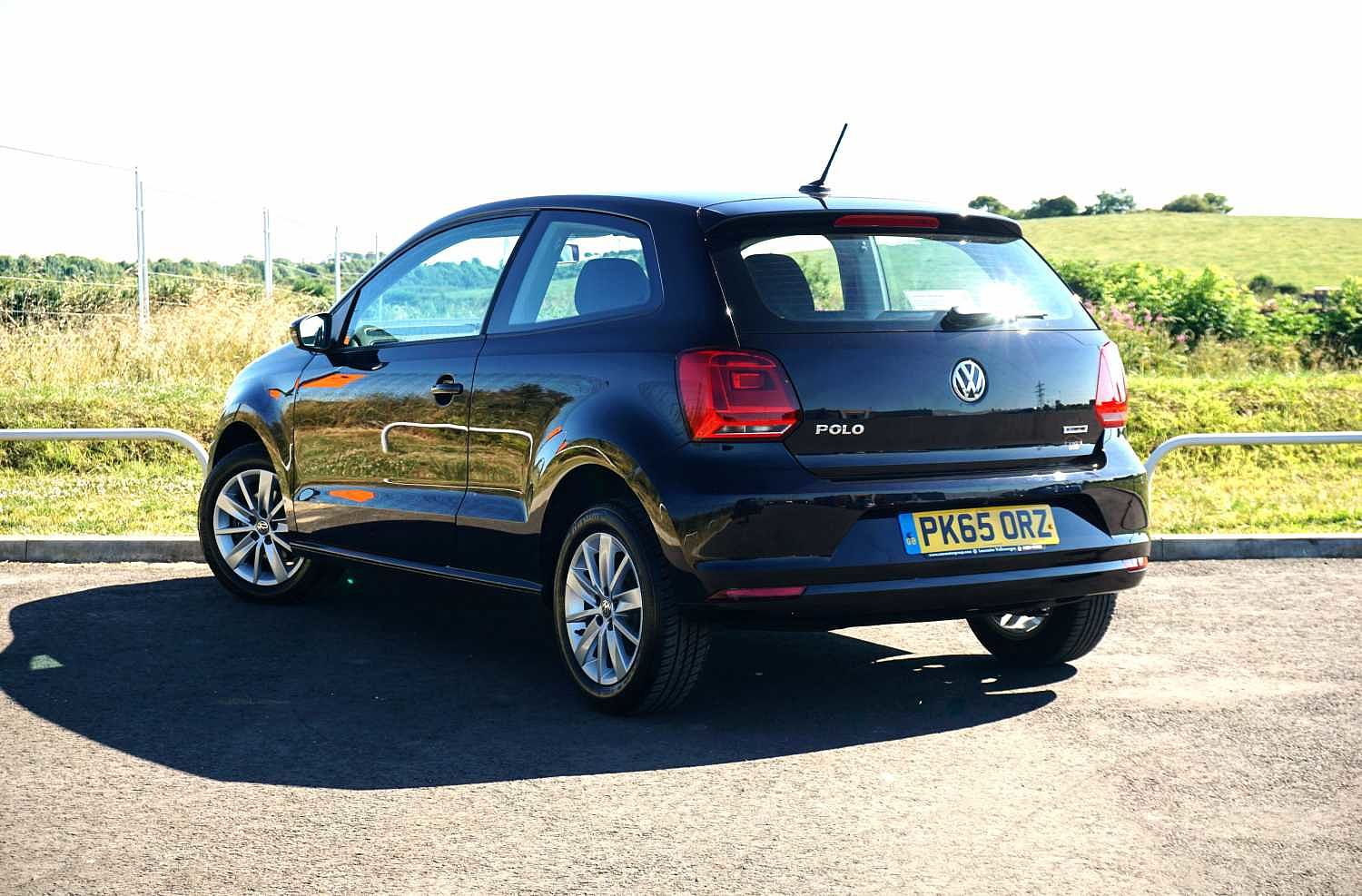 Volkswagen Polo 1.0 SE 60PS
