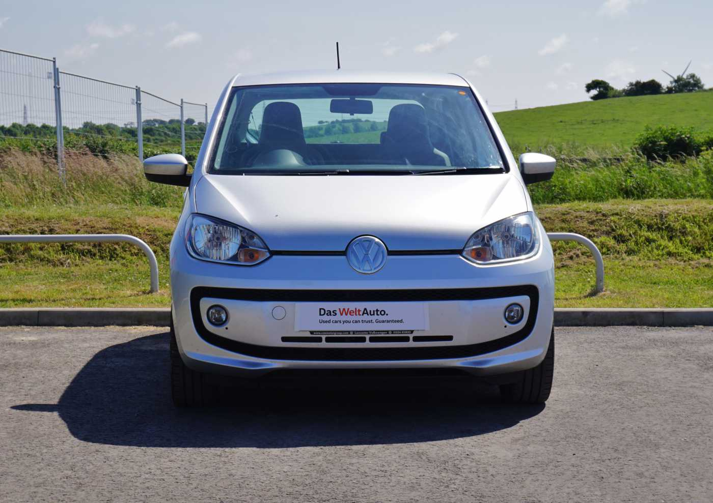 Volkswagen up! 1.0 75PS High 5Dr