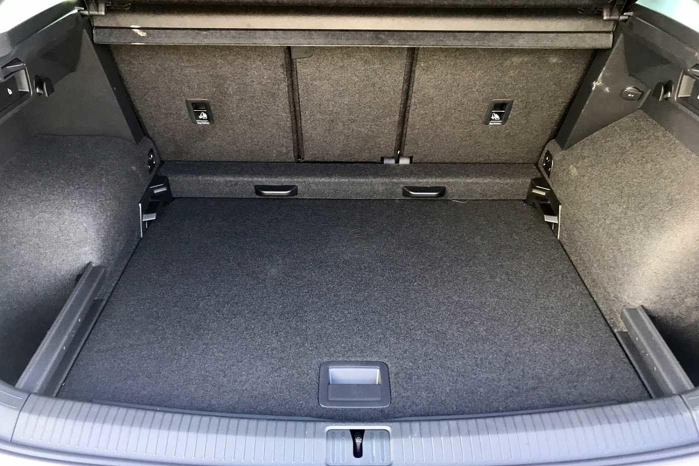 Tiguan 2.0 TDI (150ps) 2WD SE Nav (s/s) 5dr