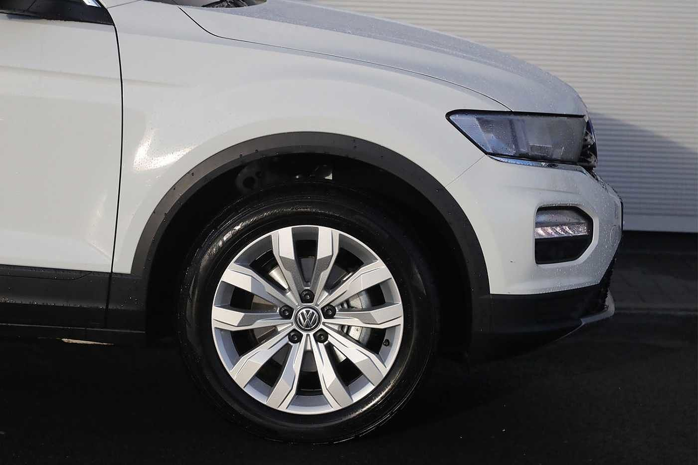 69 Reg 2019 Volkswagen T-ROC 1.0 TSI