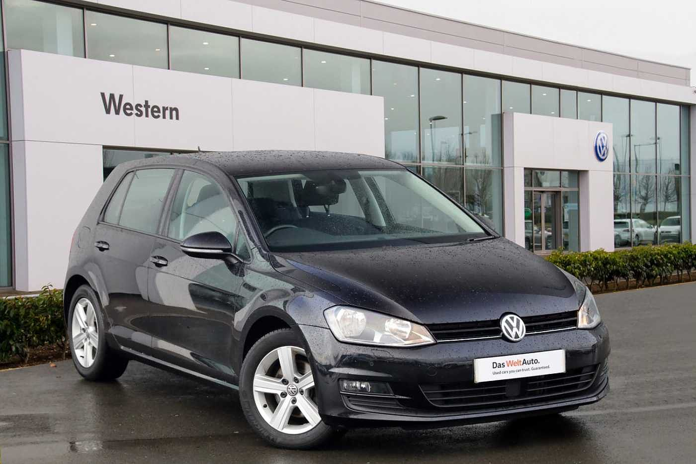 2016 Golf 1.4 TSI Match Edition 125PS 5Dr for Sale in Edinburgh