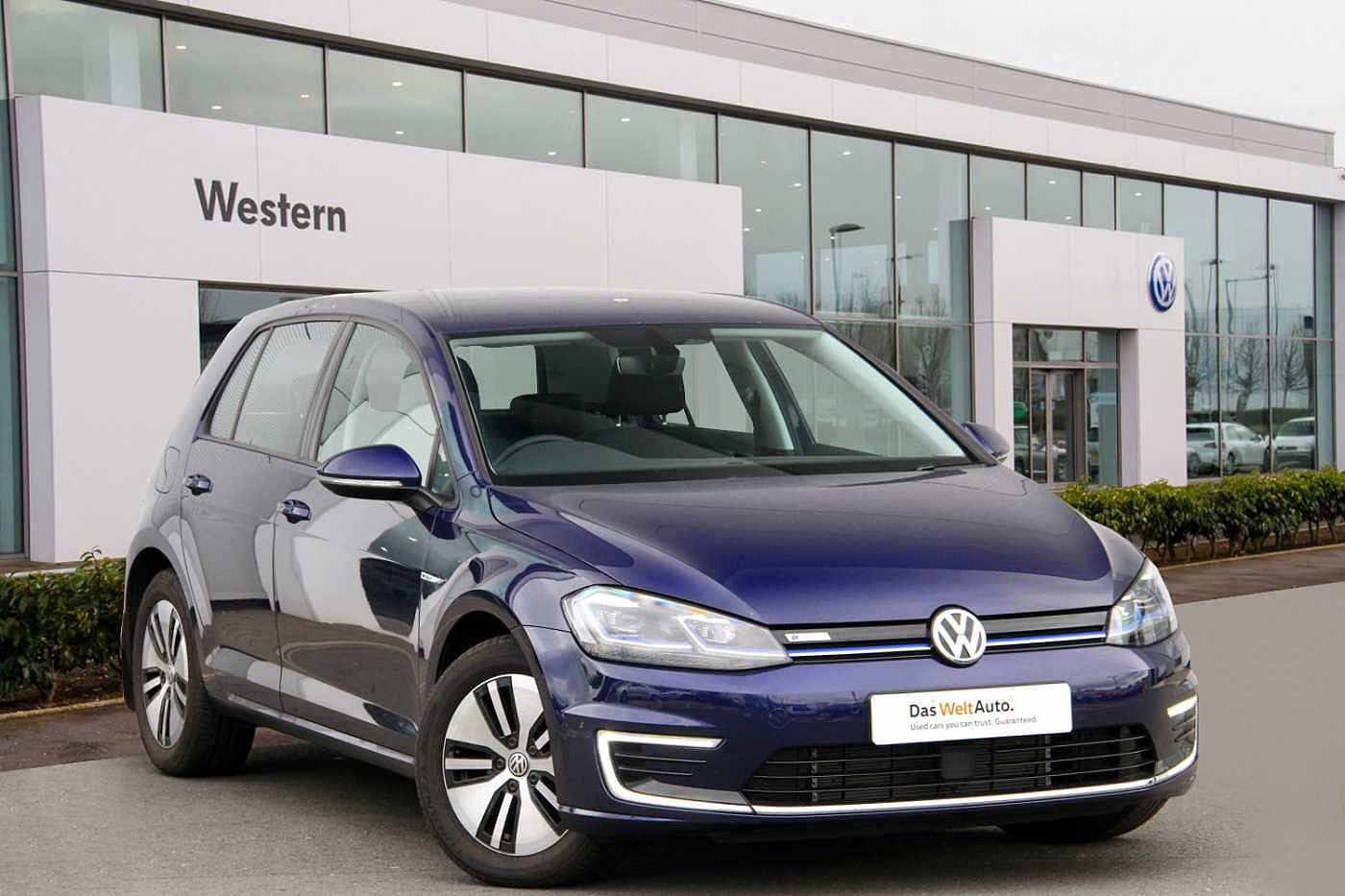 2019 Golf MK7 Facelift E (136ps) e-5dr for Sale in Edinburgh