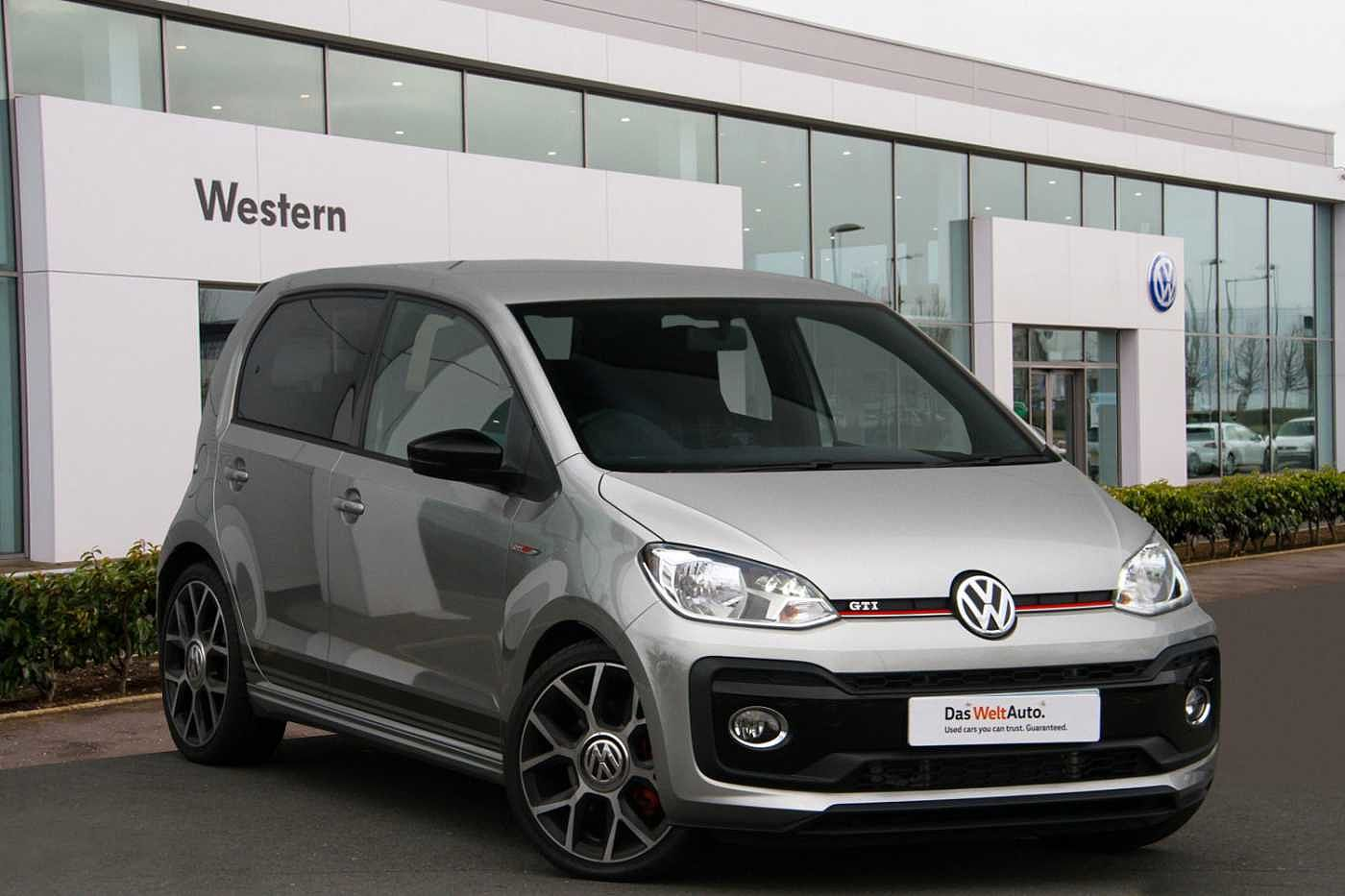 2019 up! 1.0 115PS up! GTI 5Dr for Sale in Edinburgh